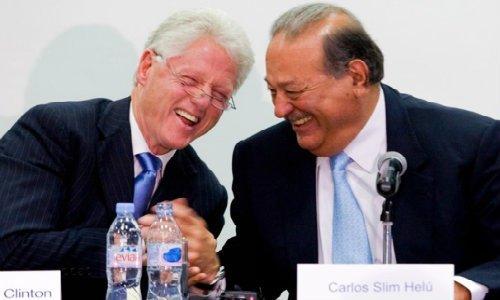Cuál es la fortuna de Carlos Slim en Estados Unidos