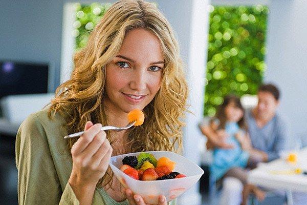Claves para saciar el hambre sin engordar