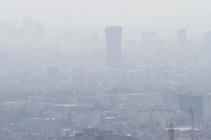 ¿Cuántas muertes provoca la contaminación en el mundo?