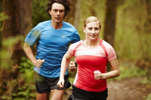 Aprende a correr de la manera adecuada