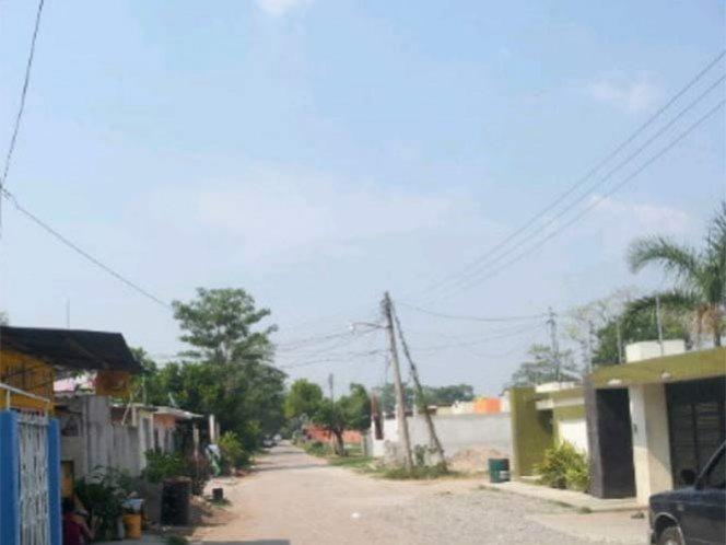 Violan y matan a dos hermanitas en Tabasco