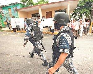 Desaparecen 92 personas de Morelos en Veracruz
