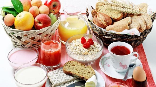 Cómo es el desayuno perfecto
