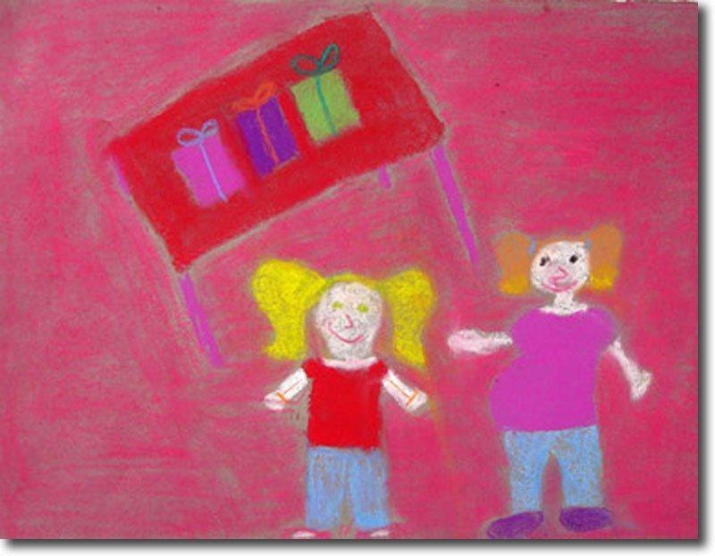 Taller de verano contra violencia sexual infantil