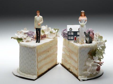 Todo lo que necesitas saber sobre el divorcio
