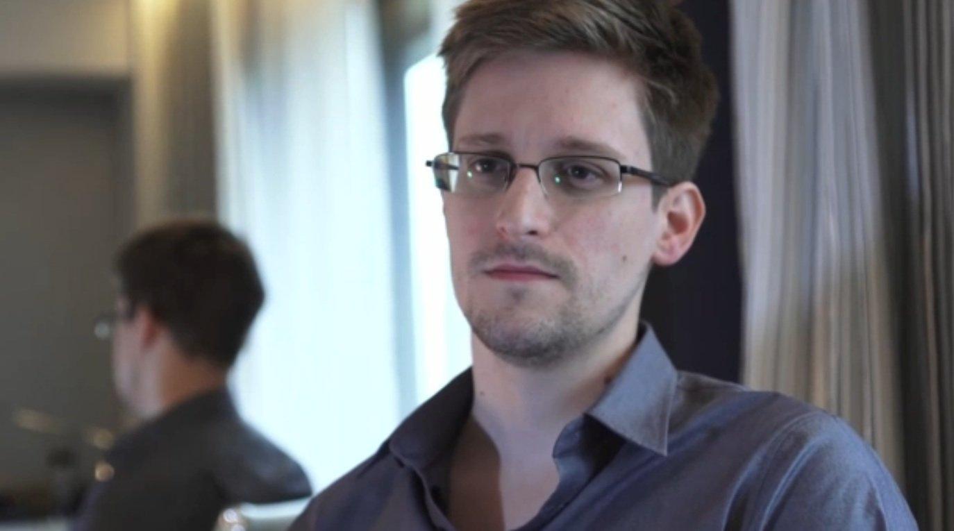 Nominan a Edward Snowden al premio Nobel de la Paz