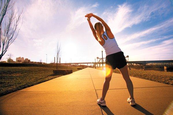 Ventajas de realizar ejercicio por la mañana
