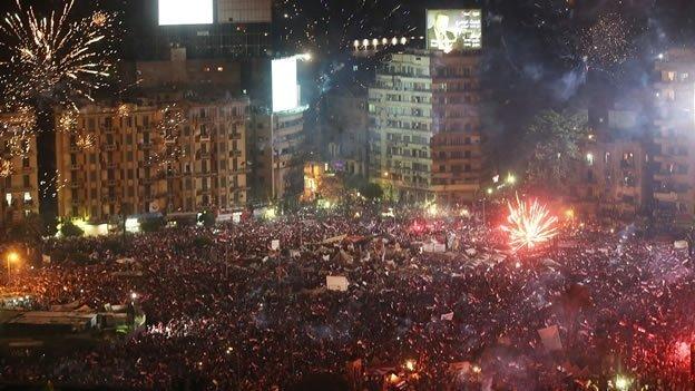 Las causas de la 'segunda revolución' en Egipto