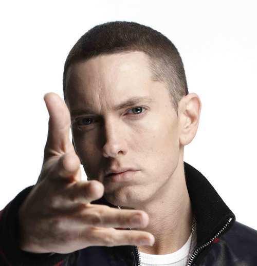 Eminem al borde la muerte por adicción a las drogas