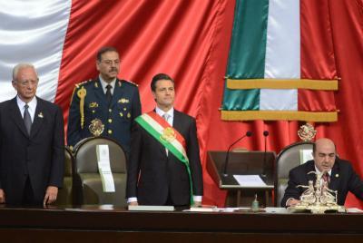¿Quién reemplazará a Enrique Peña Nieto?