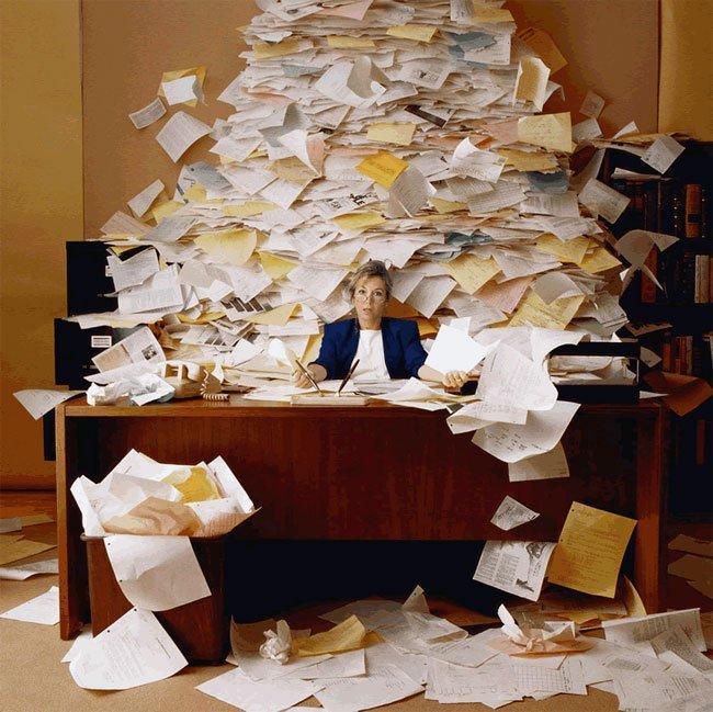 Cómo identificar si padeces estrés laboral