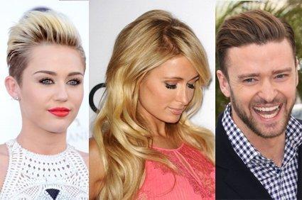 Celebrities con trastorno de déficit de atención e hiperactividad (TDAH)