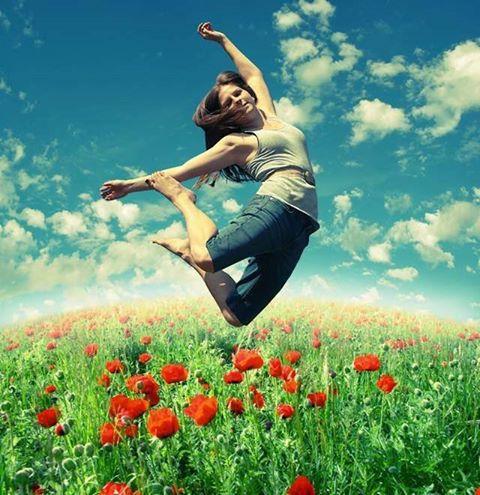 Cómo ser feliz según la ciencia