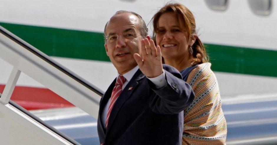 Video: La fortuna que amasó Felipe Calderón en su sexenio