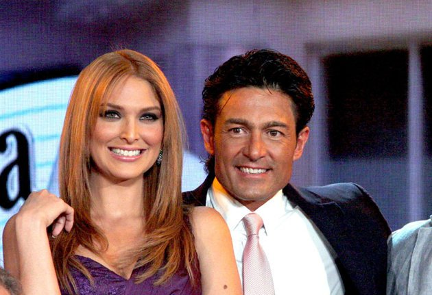 Blanca Soto y Fernando Colunga son novios