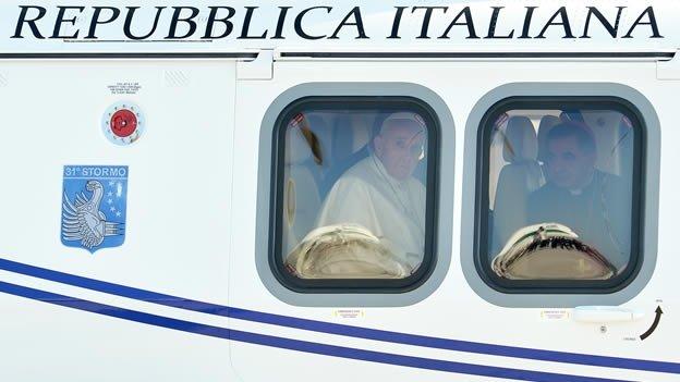 Papa Francisco: consecuencias de la crisis mundial en los jóvenes