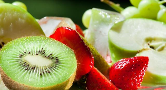 Éstas son las frutas que más refrescan