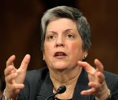 Janet Napolitano renuncia a seguridad de Estados Unidos