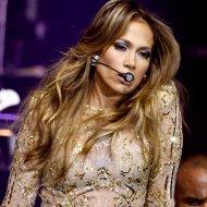 Escándalo: Jennifer López da show a líder tirano
