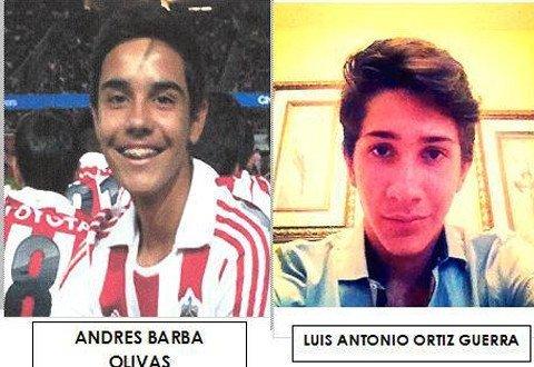 """Matan a dos adolescentes por hace bullying"""" a hijo de narco"""