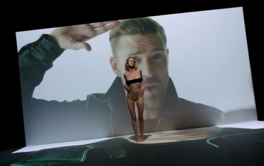 Video polémico de Justin Timberlake