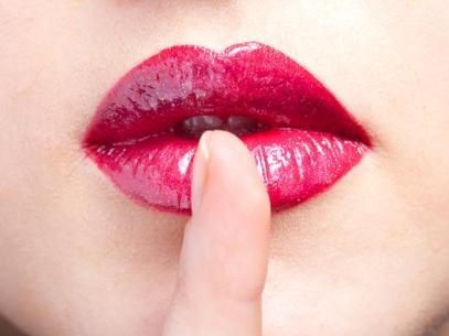 Cómo lograr labios gruesos de forma rápida