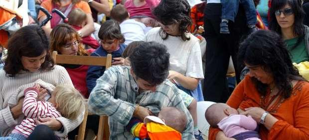 ¿La lactancia materna se relaciona con la inteligencia del niño?