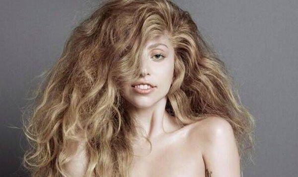 Lady Gaga y la última foto de la polémica
