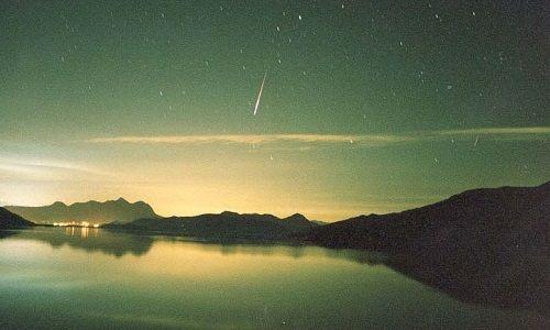 Datos que seguro desconoces sobre las lluvias de estrellas