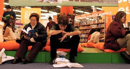 ¿En qué país leen más libros?