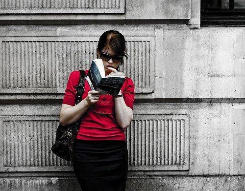 ¿Cuán inteligente nos hace leer?