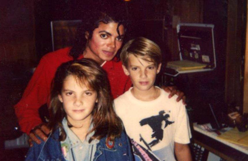 La 'alarma de abuso a menores' de Michael Jackson