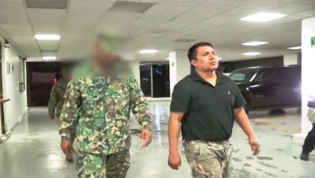 Enterate cuál es el sello de Los Zetas