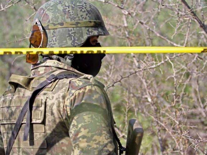 Comando asesina a ocho personas en Guerrero