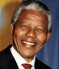 Las frases más famosas de Nelson Mandela