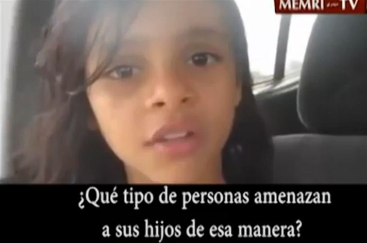 Video: Niña yemení huye para no casarse
