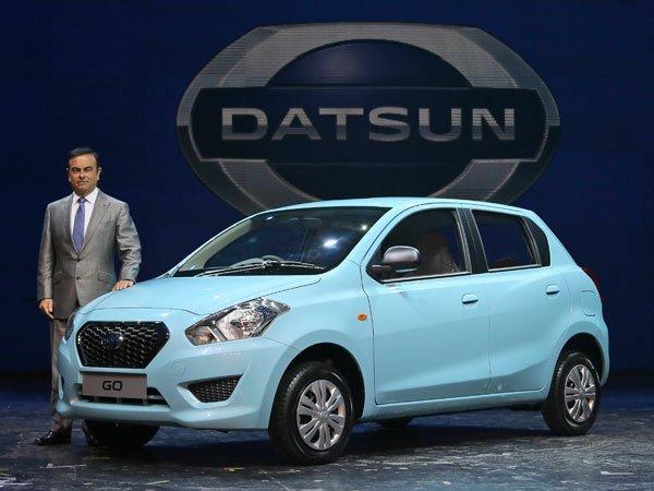 Nissan Datsun: equipamiento, fotos y precio