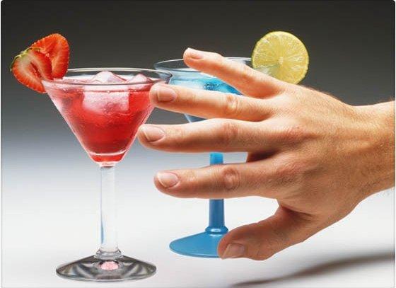 Cuán bueno es abstenerse a bebidas alcohólicas