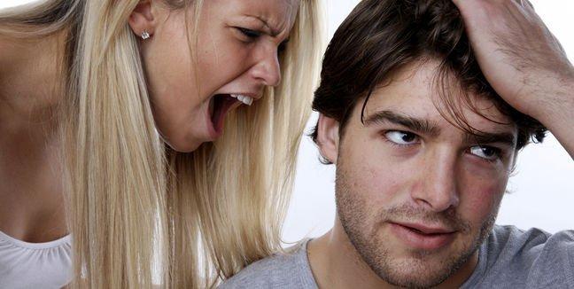 El principal factor causante de las peleas de pareja