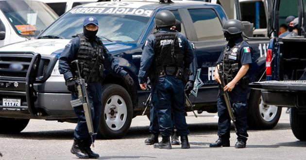 Secuestran a siete personas del DF en Morelos
