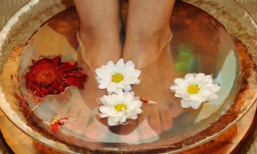 Cómo cuidar tus pies según su forma morfológica