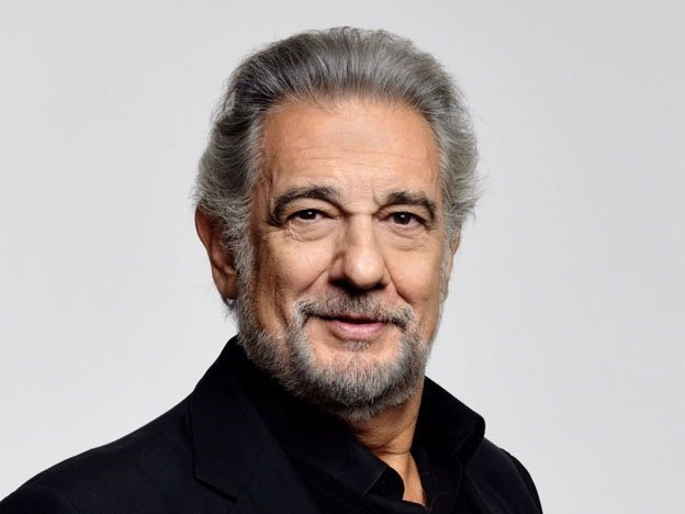 Internan de emergencia a Plácido Domingo