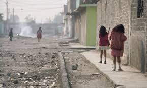 ¿Quiénes son los más pobres de México?