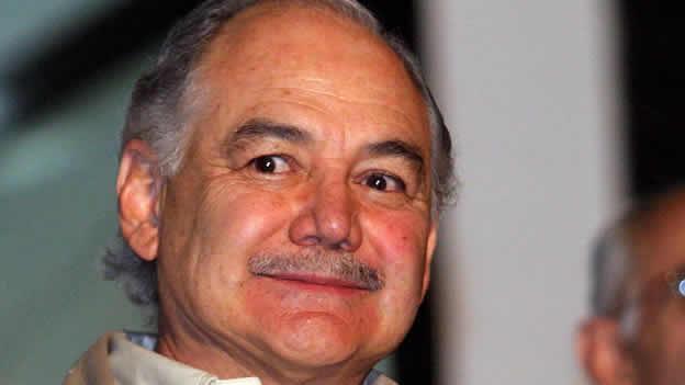 Raúl Salinas recupera su dinero y propiedades
