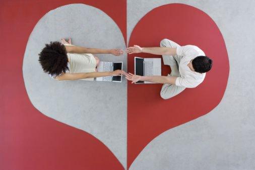 ¿Una relación a distancia es mejor?