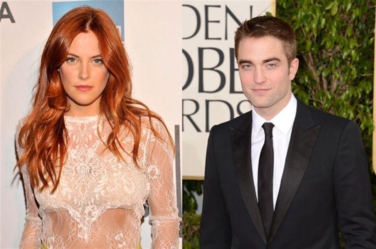 La nueva novia de Robert Pattinson