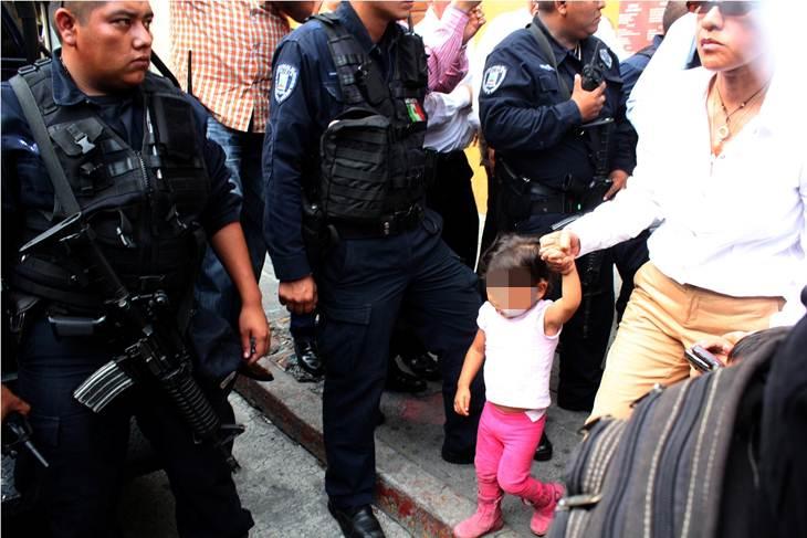 Diez niños víctimas de secuestro virtual en Morelos