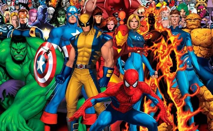 ¿Qué religión profesan los Superhéroes?