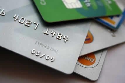 ¿Cuántas tarjetas de crédito es aconsejable tener?