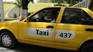 ¿Dónde viven los taxistas más antipáticos del mundo?
